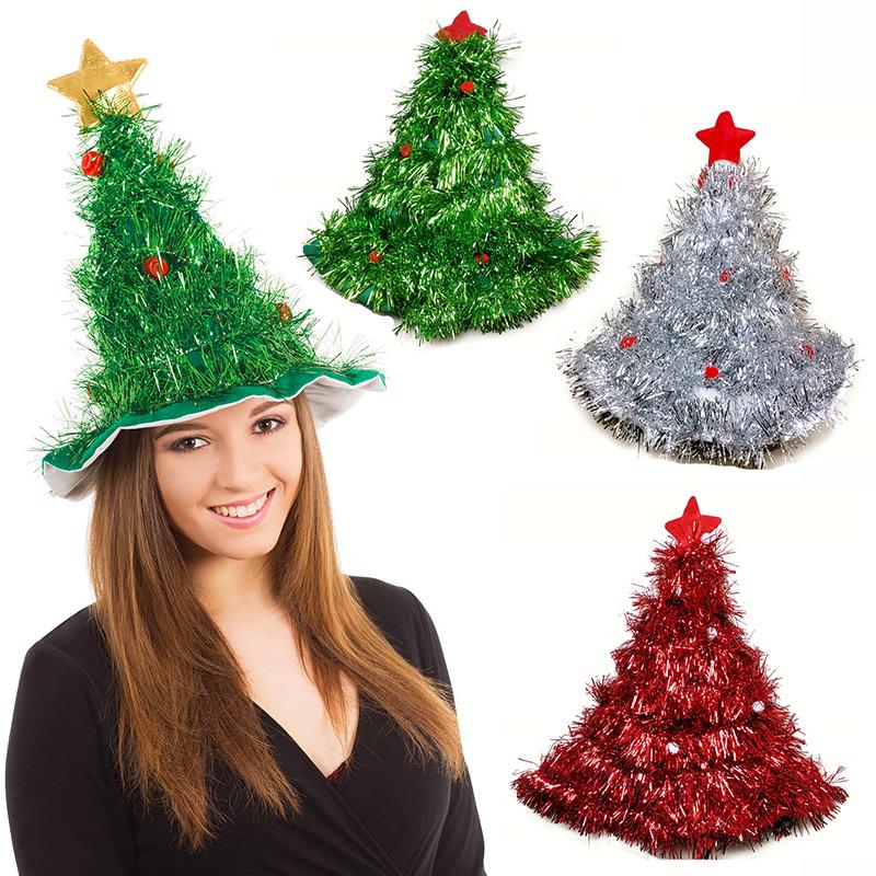 On 1pc headband father christmas xmas party santa fancy dress costume