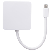 3 in 1 Adapter Display Multi-Function Thunderbolt Cable for Mac book