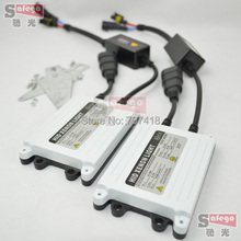 Buy 2pcs AC xenon 55w hid ballast car light source lamp H7 55w ballast H4 H3 H1 H11 H13 9004 9005 9006 xenon ballast 55w for $17.32 in AliExpress store
