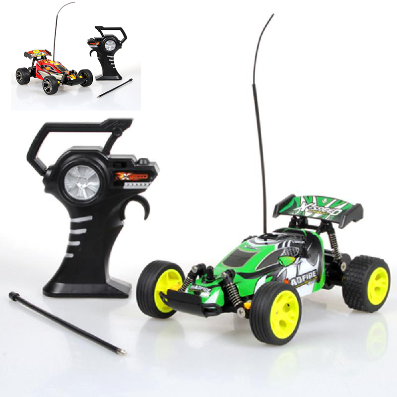 RC Car Buggy 2.4G Brushless High-speed Off-road Radio Control Vehicle Racing Electric RTR Toy X-Speed Madfire Race Car Runner(China (Mainland))