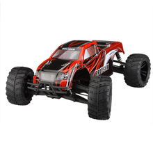 YiKong Inspira E10MT 1/10th Scale model 4WD Electric Brushed RC Truck RTR remote control toys(China (Mainland))