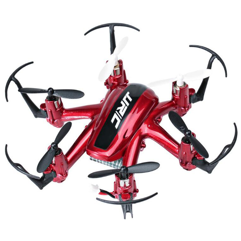 JJRC H20 Hexacopter RTF Nano Drone Mini Quadcopter Flying Helicopter Toys RC Remote Control 2.4Ghz 6 Axis Gyro 4CH Headless Mode