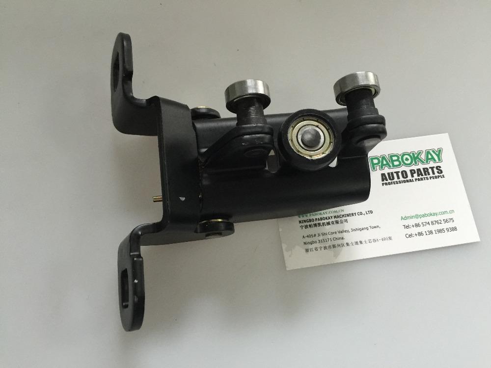 FOR Ford Transit 2000-2006 sliding door roller guide & hinge / middle right NEW YC15V268B40AJ YC15-V268B40-AD(China (Mainland))