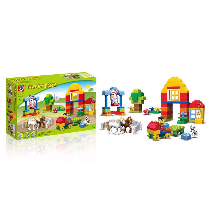 New Original enlighten bricks PVC legoe minecraft building blocks legoe duplo playmobil kids educational kids toys for christmas<br><br>Aliexpress