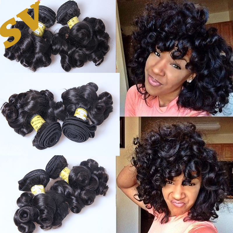 Bouncy Curly Hair Promotion-Shop for Promotional Bouncy Curly Hair on