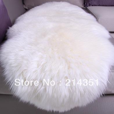 Wonderfur sg2003 1 5p merino sheepskin rug 75 160cm sheep for Fur carpet ikea