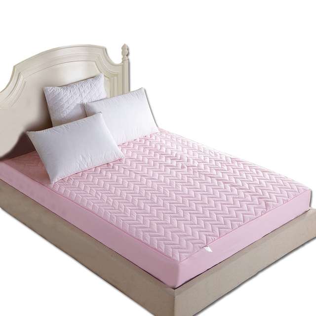 Aliexpress Buy quilted Mattress protective Cover