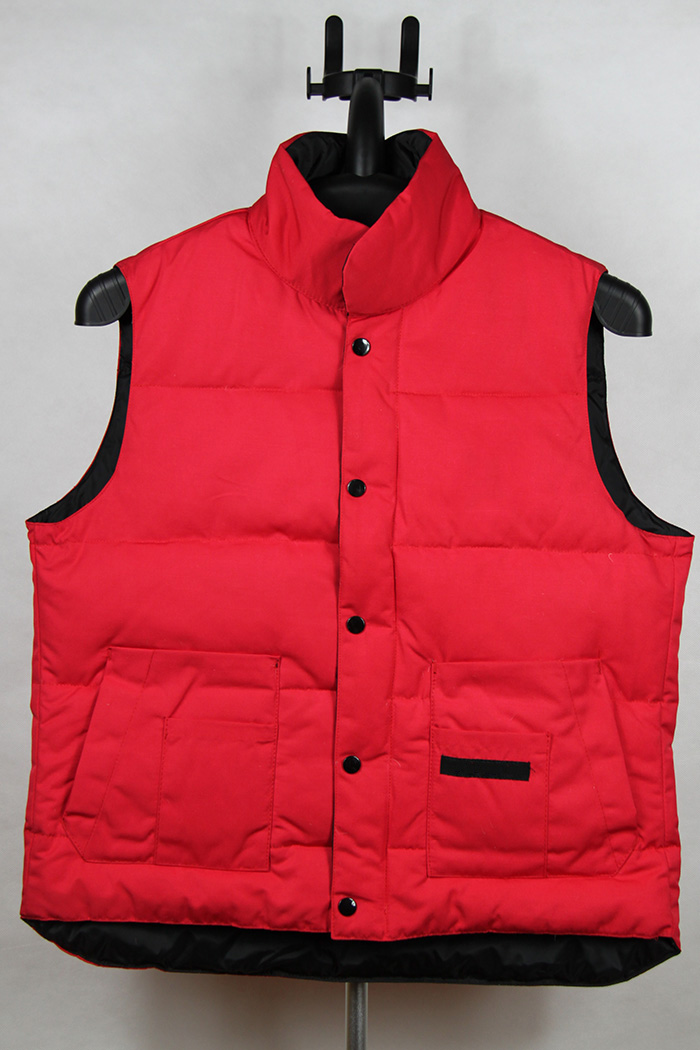 2016 Brand New Mens freestyle real feather down vest(China (Mainland))