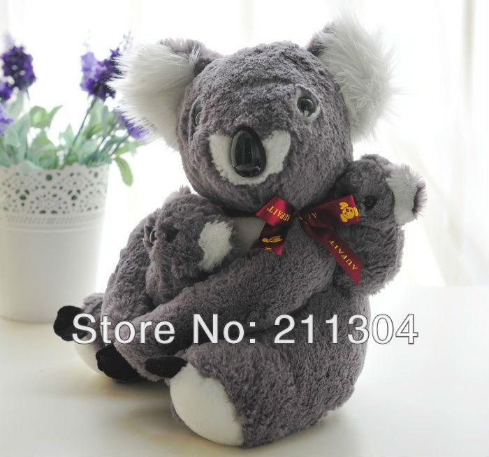 Mum And Baby Gifts Australia : Freeshipping plush toy koala bear australia stuffed