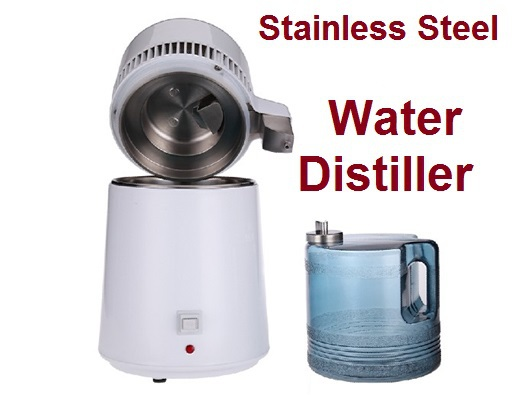220V BS Plug Water distiller,home alcohol distillers,water Purifier,stainless steel,water filter,wholesaler Hot appliances(China (Mainland))