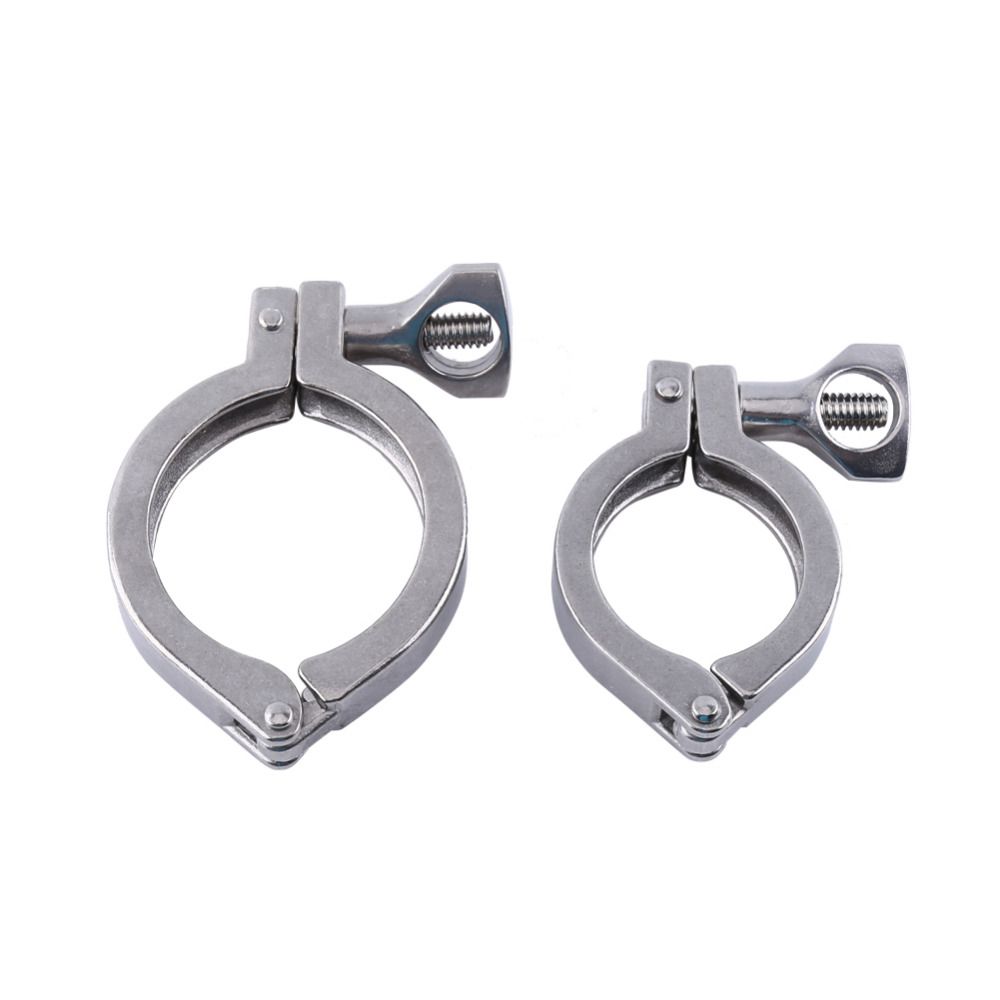 Online buy wholesale stainless steel c clamp from china