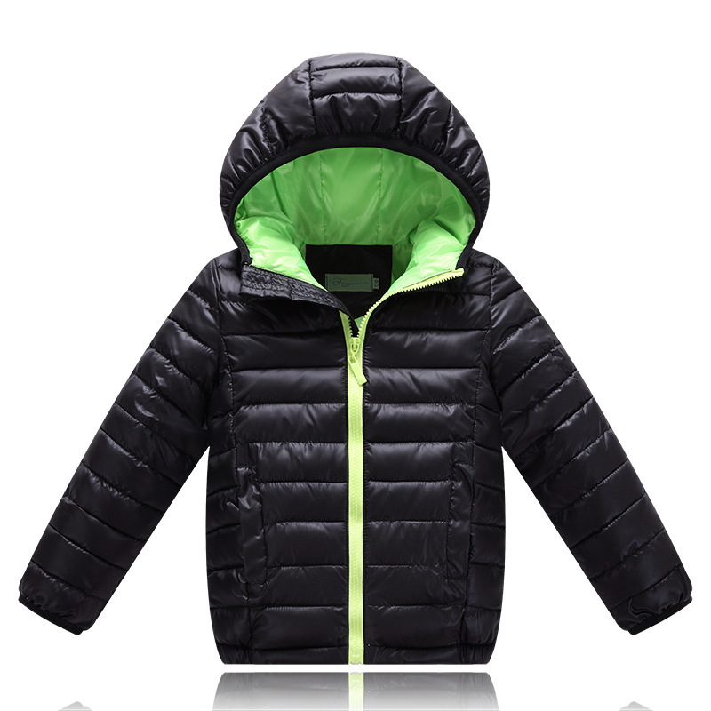 Compare Prices on Black and White Girl Jacket- Online Shopping/Buy