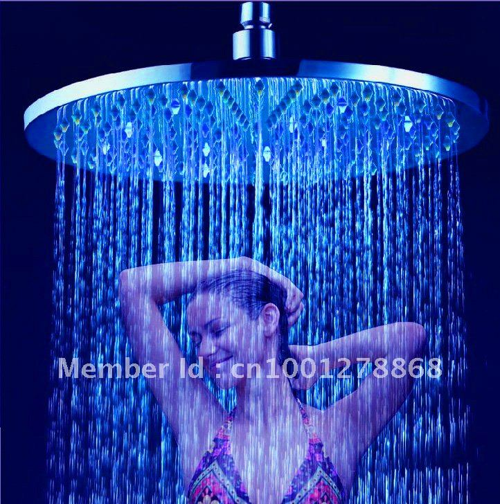 100 light up shower head shower head filter shop online and