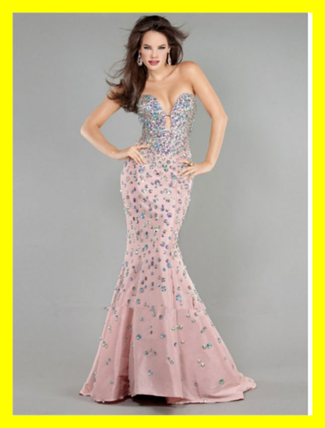 Plus Size Junior Prom Dresses 5