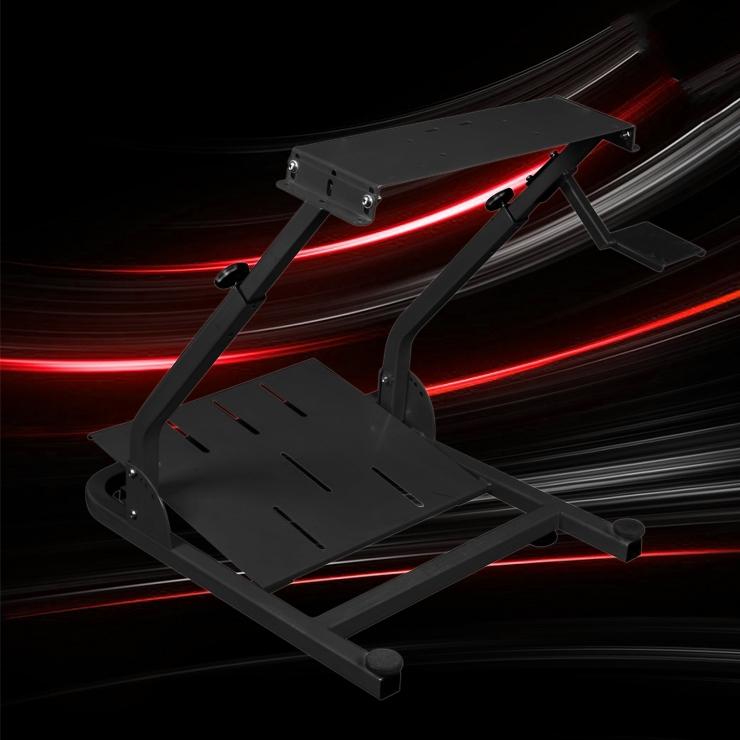 Dxracer PS/1000L/N DIY Racing Simulator for PS3/G27 Racing game chair computer game steering wheel bracket set<br><br>Aliexpress