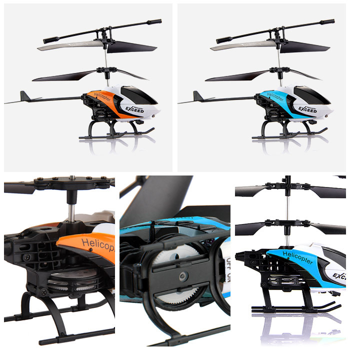 PROMOTION! S126 2.5 CH Channel Infrared Radio Remote Control Gyro RC Helicopter Kids Toy Free Shipping(China (Mainland))