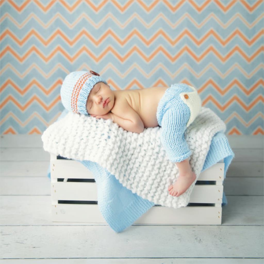 Аксессуары для новорожденных длясессии своими руками