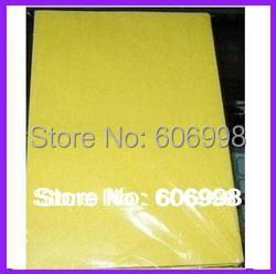 10pcs/lot PCB A4 Thermal Transfer Paper/Board Making Thermal Transfer Paper(China (Mainland))