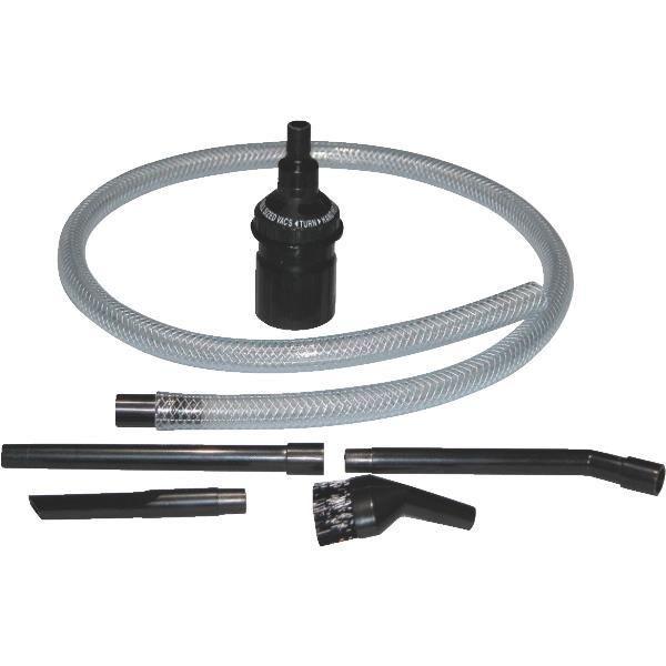 Meeco Mfg. Co. Inc. 412 Ash Vacuum Pellet Stove Kit-KIT PELLET ASH VACUUM(China (Mainland))