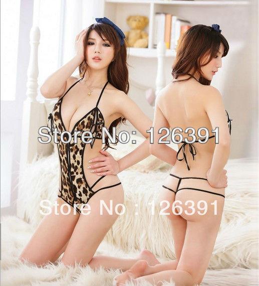 total body lingerie