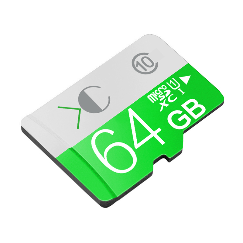 XC brand Memory card pass H2testw micro sd card 32gb Class10 flash drive 4,8,16,32,64gb memory stick microsd card(China (Mainland))
