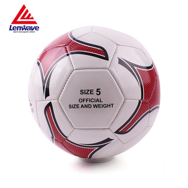 Football Balls Soccer Ball size 5 Standard Play Version Football ball sewing machine  ball gas needle