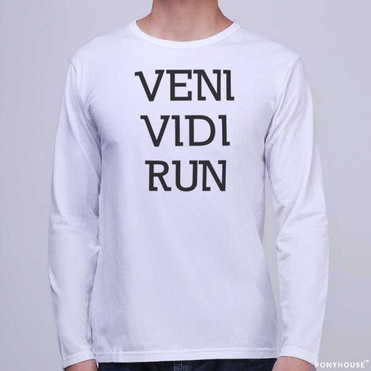 Гаджет  2015K HBS VENI VIDI RUN unique gift English men