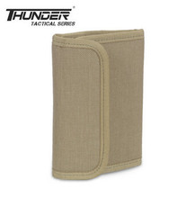 E for dc multifunctional formal wallet d13 wallet outdoor camping casual wallet(China (Mainland))