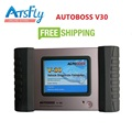 Original Autoboss spx V30 Diagnostic System the European Edition Update Online Supports Bluetooth diagnostic tool Autoboss