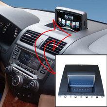 Автомобильный GPS навигации для Honda Accord 2003 — 2007 с аудио видео плеер