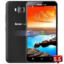 "Original black LENOVO A916 5.5"" HD MTK6592M octa core android 4.4 4G LTE FDD 1gb ram 8gb rom 13MP GPS smartphone Multi language(China (Mainland))"
