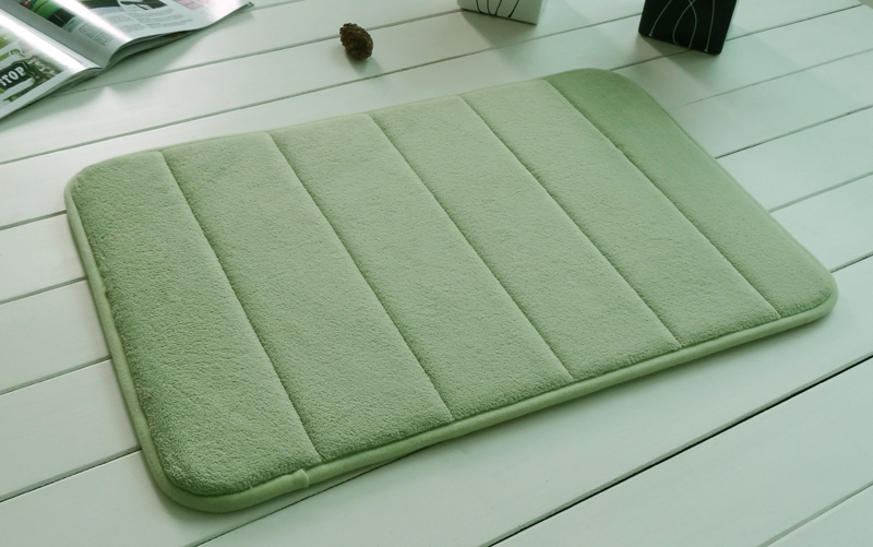 tapis salle de bain antidrapant aliexpress acheter mousse mmoire tapis de bain - Tapie Salle De Bain Aliexpress