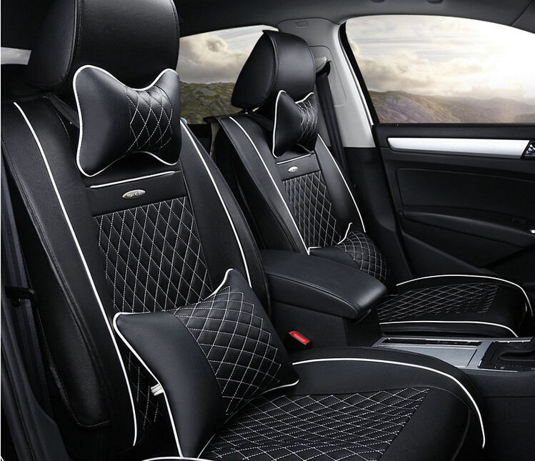 high quality full set car seat covers for mercedes benz b250 2015 comfortable seat covers for. Black Bedroom Furniture Sets. Home Design Ideas
