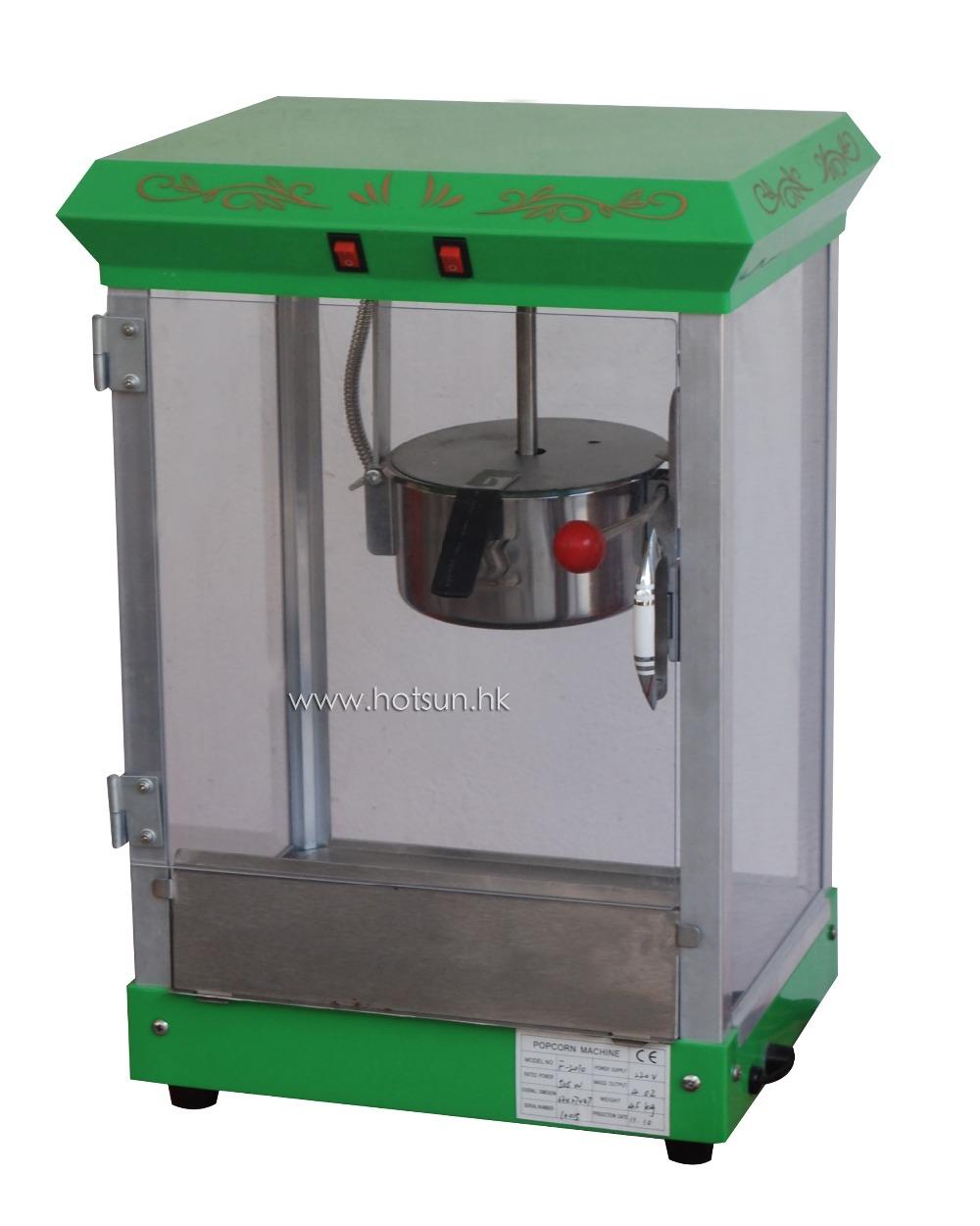 Free Shipping 110v 220v 4oz Electric Desktop Mini Popcorn Maker Machine<br><br>Aliexpress