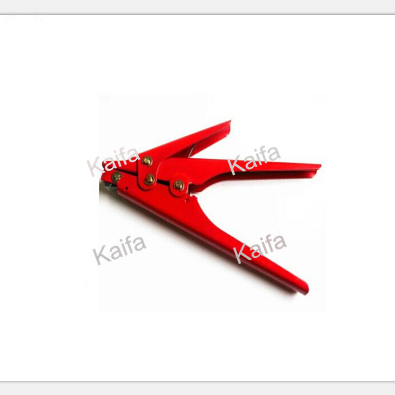 The HS - 519 cable tie help gun with the function of shear nylon strapping tools with a gun<br><br>Aliexpress