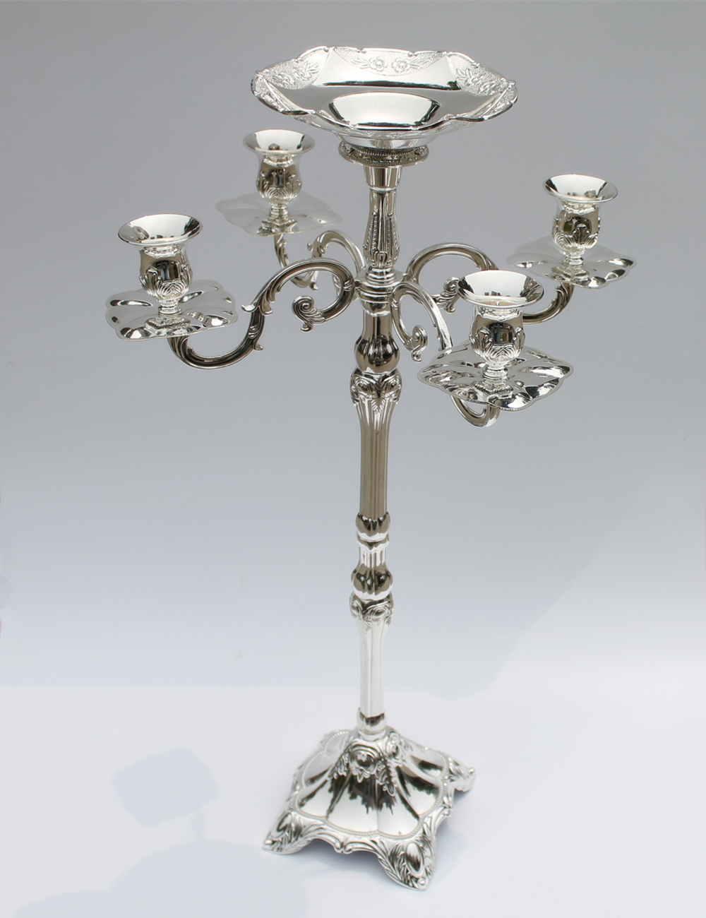 New arrival selling best 63cm 5 arms candelabra with ...