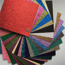 540piece 12 inch colorful glitter paper for child DIY crafts and wedding decoration(China (Mainland))