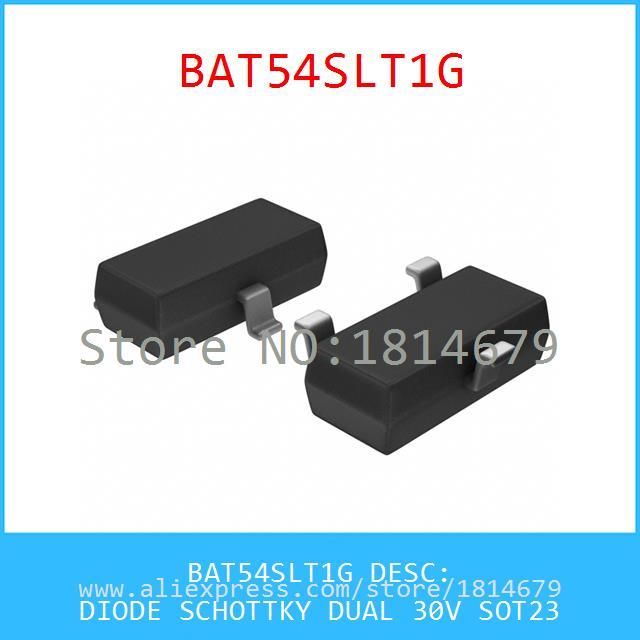 BAT54SLT1G диод шоттки