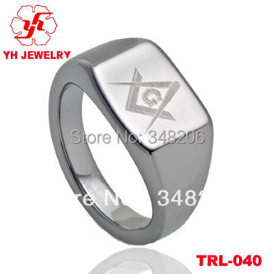 Plain Finger Rings Laser Pointer Rings Artificial Jewellery Tungsten Rings(China (Mainland))