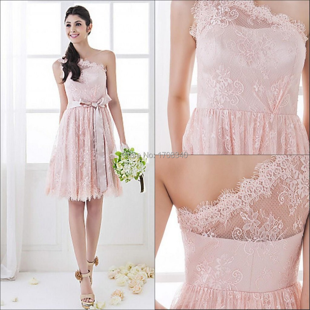 Pink lace one shoulder dress ivo hoogveld pink lace one shoulder dress pink lace one shoulder dress ombrellifo Gallery