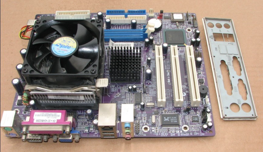 800 9 original 845gv-m2 motherboard network card 845 865<br><br>Aliexpress