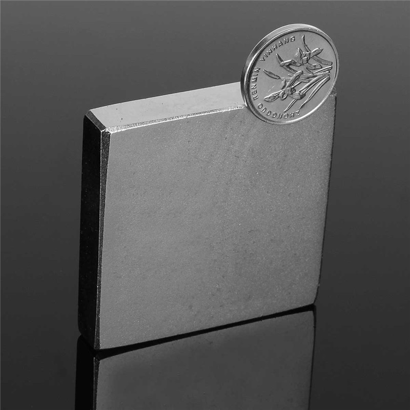 One HUGE VERY STRONG 50mm x 54mm x 10mm Neodymium Block Magnet N35H Magnet DIY Neodymium Magnet Wind for Turbine<br><br>Aliexpress