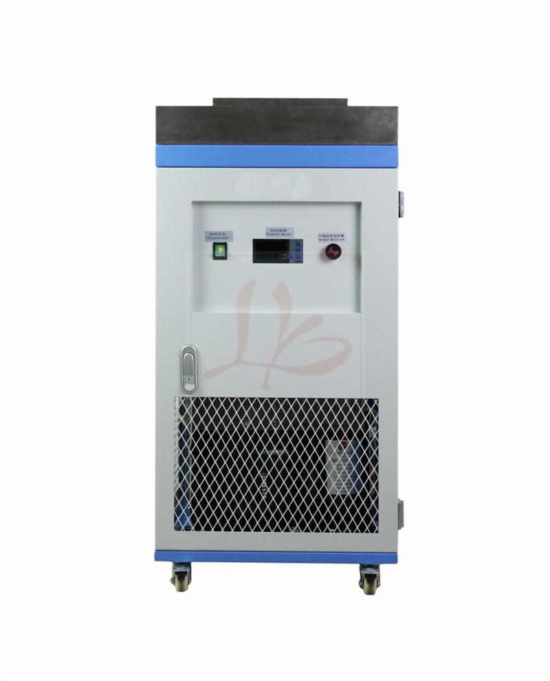 Professional LY FS-10 mini bulk screen frozen separator freezer LCD separating machine minimum minus 150 degree free tax to RU