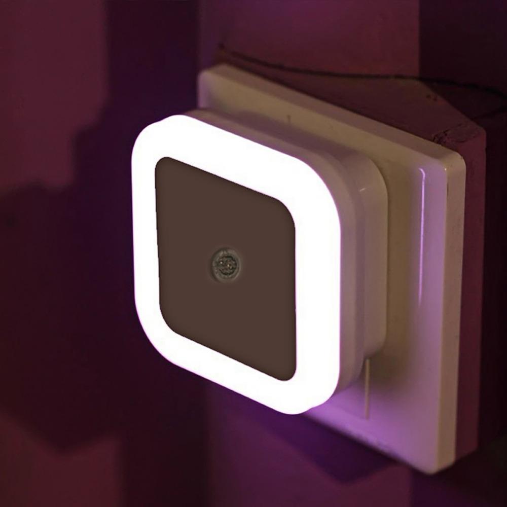 Slaapkamer Lamp Led : LED Night Light Plug