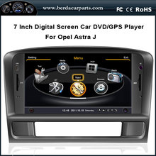 Car Radio For Opel Astra J With GPS Navigation BT PIP 3 Zone USB/SD (TV option)