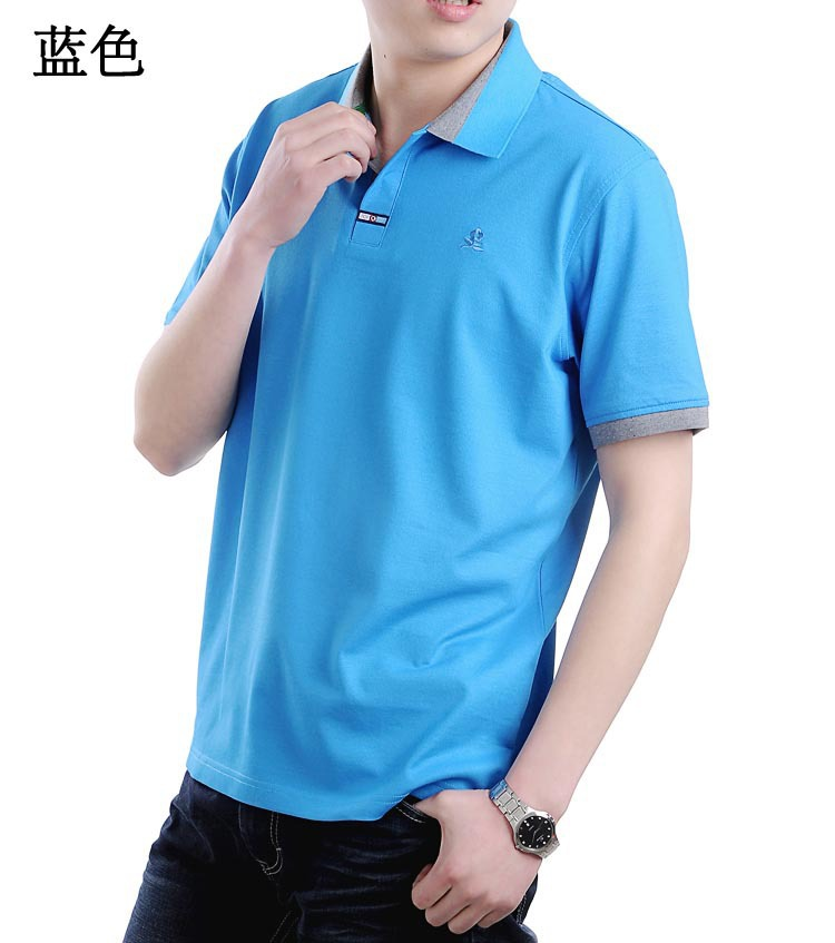 Online buy wholesale cheap polo shirts from china cheap for Where to buy polo shirts cheap