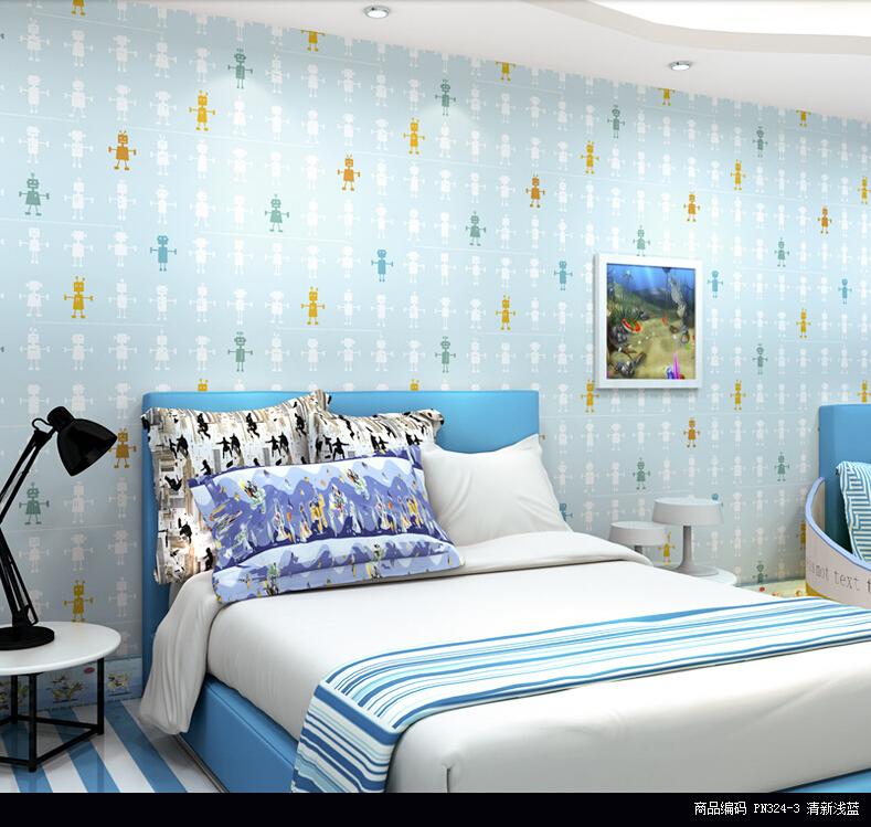 Slaapkamer blauw groen interieur meubilair idee n - Thema slaapkamer meisje ...