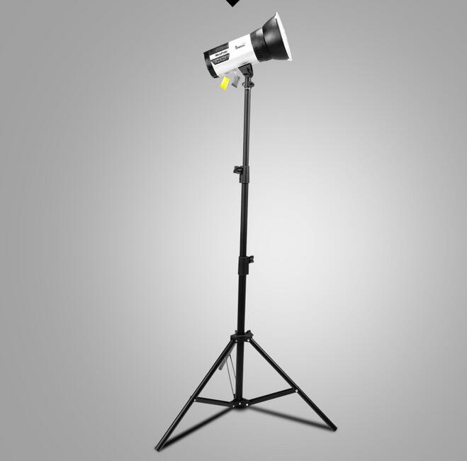 Nicefoto LS-200T Photo equipment accessories retractable &flexible light stand(China (Mainland))