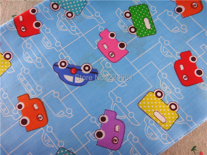 50 см * 150 см 100% хлопок ткань для шитьё пэчворк постельные принадлежности ткань своими руками детские ткани текстиль 15030226