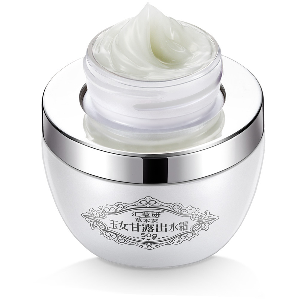 10pieces/lot Snail cream protects skin to taste the water cream moisturizing hydrating artifact firming skin cosmetics(China (Mainland))